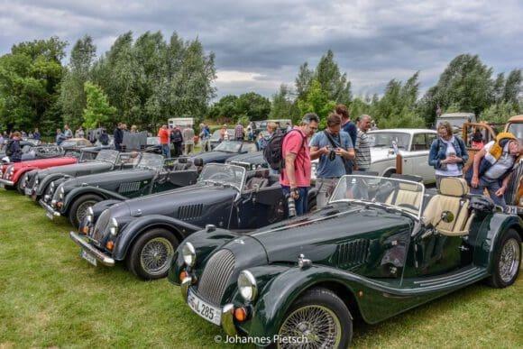 British Weekend auf Rittergut Remeringhausen bietet viele Events