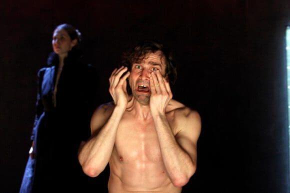 """""""Der Sandmann"""": Ein Alptraum am Borchert Theater"""