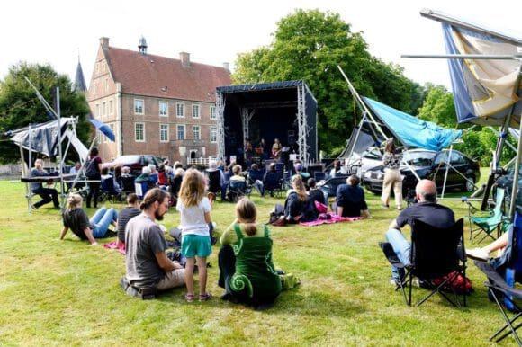 WESTOPIA – Festival für eine mehrsprachige Literatur