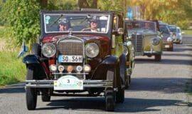 Bad Sassendorf: Ein Fest für Oldtimer-Fans