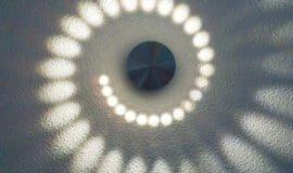 Indirekte Beleuchtung für schöne Effekte