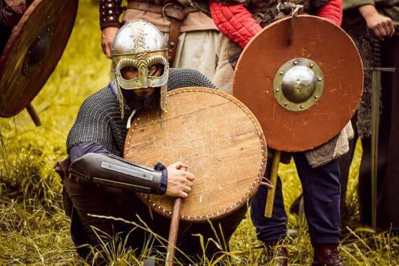 Strong Viking: Im Oktober wieder in Warstein