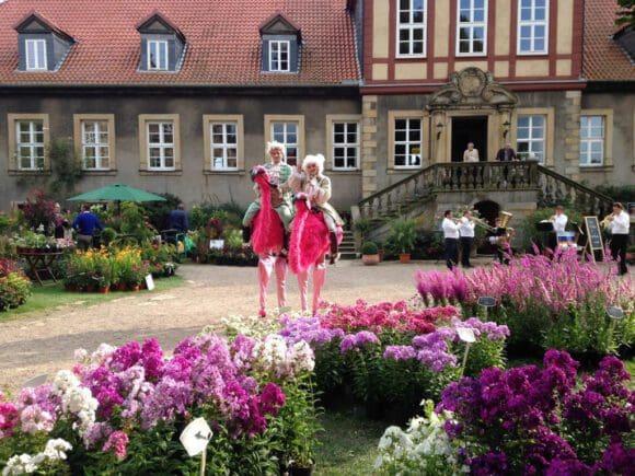 Parkfestival Romantik Garden findet statt