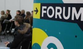 Bildungsmesse in Münster: Horizon bietet Lichtblicke