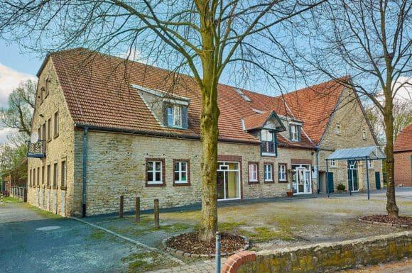 Stiftung Künstlerdorf Schöppingen wird gefördert