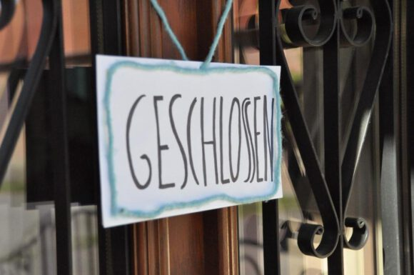 Umsatzeinbußen: Tourismus im Münsterland 2020