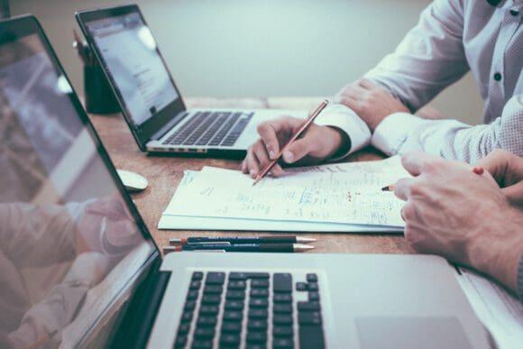 PDF-Dateien haben für Unternehmen Vorteile