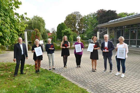 Stiftung Westfalen-Initiative verleiht Preise