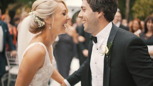 Die perfekte Hochzeit - vier wichtige Schritte
