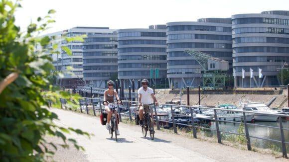 Neuer Zielpunkt für den beliebten RuhrtalRadweg