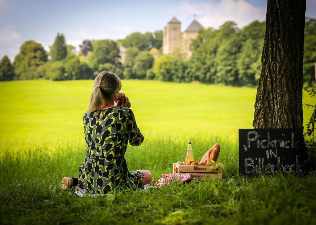 Schönste Picknick-Plätze für den Herbst