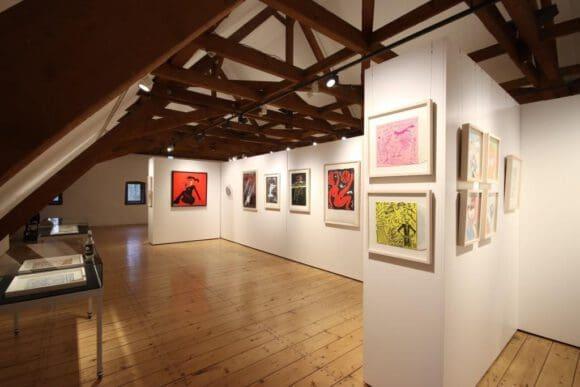 Großes Kunstspektrum auf der ART Vischering