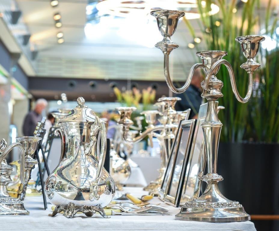 Antik-Messe in Münster findet wieder statt