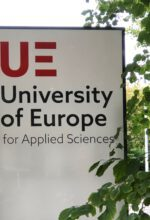 Die University of Europe for Applied Sciences (UE) hat Standorte in Berlin, Hamburg und Iserlohn - Foto UE