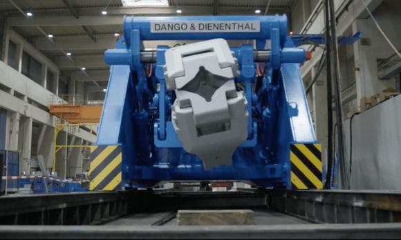 Das Unternehmen Dango & Dienenthal GmbH überzeugt im Kreis Siegen-Wittgenstein mit einem Kurzvideo zu einer innovativen Antriebstechnik - Foto: Dango & Dienenthal GmbH