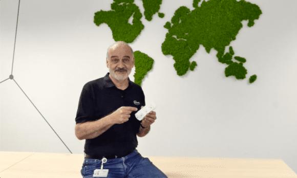 Im Kreis Soest setzte sich die Infineon Technologies AG aus Warstein mit einem Video über einen besonders leistungsstarken Halbleiter durch - Foto Infineon Technologies AG