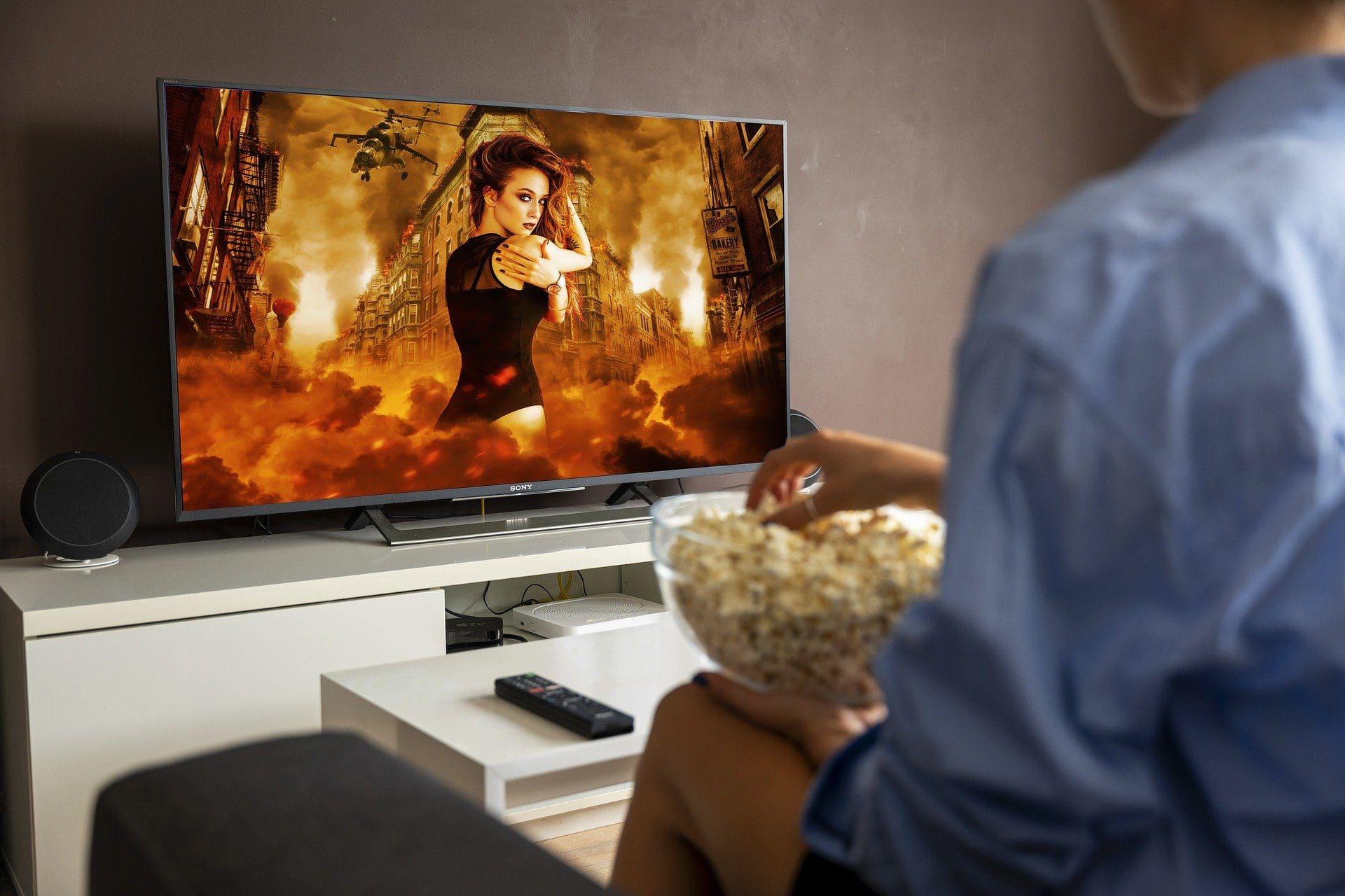 Streamingdienste erleben mit Corona einen Boom